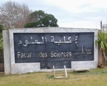 Meeting with Academic Board of University of Kinitra, Morocco Image